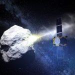 Китай отправит космический зонд для исследования околоземного астероида