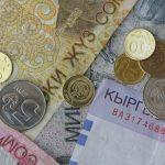 Сколько кыргызстанцев получили деньги за рождение ребенка — отчет за полгода