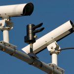 С понедельника в КР заработают еще 16 камер «Безопасного города» — список