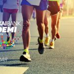 Ежегодный праздник спорта. «Бакай Банк» приглашает на Bakai Bank — Jaz Demi