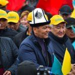 МВД заявляло, что были бы провокации на митингах в поддержку Бабанова