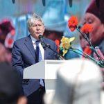 Атамбаев призывает остановить гонения, СДПК обещает провести митинги