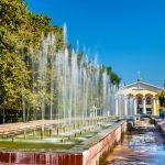 До 24 градусов тепла — прогноз погоды по Кыргызстану на 29 апреля