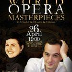 World Opera Masterpieces