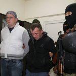 Видео допроса задержанных — похитили Данила, чтобы требовать выкуп