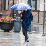 Дожди по всей стране — прогноз погоды по Кыргызстану на 16 апреля