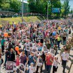 В Бишкеке пройдет шествие «Бессмертного полка». Когда, где и во сколько