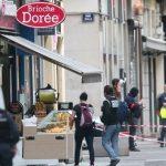 Взрыв в Лионе — названа версия властей Франции, пострадали 13 человек