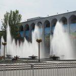До 32 градусов жары — прогноз погоды по Кыргызстану на 9 мая