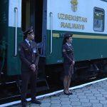 Названа дата запуска поезда Ташкент — Бишкек — Балыкчи