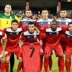 Сборная Кыргызстана по футболу подорожала — это ее рекордная стоимость