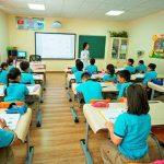 Как изменить место обучения в программе «Электронная запись в школу»