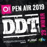 Главное музыкальное событие лета – O!PEN AIR 2019!