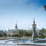 Топ-10 мероприятий, которые пройдут в Бишкеке в эти выходные