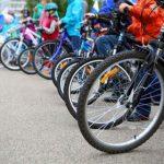 Благотворительный велозаезд состоится в Бишкеке