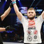Стало известно, когда Рафаэль Физиев проведет следующий бой в UFC