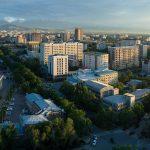 Дожди, грозы и град — прогноз погоды по Кыргызстану на 3 июня