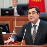 Атаханов дал показания против Атамбаева по делу Батукаева — МВД