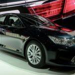 Главный приз Toyota Camry 50 — мэрия объявила конкурс «Живой Бишкек»