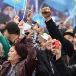 Почти 1000 человек задержаны в результате митингов в Казахстане