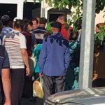 В госмагазинах очереди за продуктами, частные закрываются. Что происходит в Ашхабаде