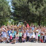 Ура, каникулы! Летние детские лагеря в Кыргызстане — 2019