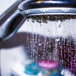 В Бишкеке некоторым абонентам уже подают горячую воду