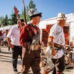 В Бишкеке откроется интереснейший этнофестиваль — продолжится на Иссык-Куле