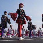 Сколько праздничных выходных будет у кыргызстанцев в августе