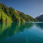 Бесподобная красота Сары-Челека — 7 потрясающих фото