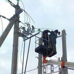 В связи с ремонтными работами, инфомируем!Часть Бишкека останется без света — график отключений на 8 июля