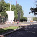 В Бишкеке душно и жарко. Прогноз погоды на субботу и воскресенье на Иссык-Куле