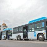Даже ювелирные изделия «помогут» оплачивать проезд в Бишкеке — компания