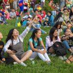 Топ-8 мероприятий, которые пройдут в Бишкеке в эти выходные