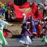Топ-9 мероприятий, которые пройдут в Бишкеке в эти выходные
