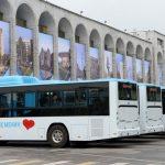 О плюсах электронного билетирования рассказал представитель мэрии Бишкека