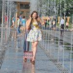 Прогноз погоды на субботу и воскресенье на Иссык-Куле и в Бишкеке