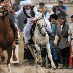 Национальные игры кочевников пройдут без церемонии открытия
