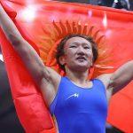 Чем важна победа Тыныбековой для КР — факты о Чемпионате мира по борьбе
