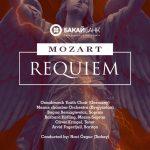 Впервые в Бишкеке прозвучит «Реквием» В. А. Моцарта в исполнении немецкого хора