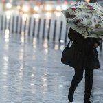 Дождь, снег и сильный ветер — прогноз погоды по Кыргызстану на 23 октября