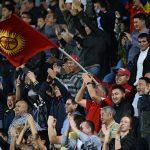 Матчи против Японии и Таджикистана могут пройти без болельщиков — ФФ КР