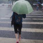 Ожидаются дожди. Погода на следующей неделе в Бишкеке