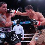 Уроженец Кыргызстана Бивол защитил титул чемпиона мира по боксу