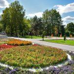 В ближайшие дни в Бишкеке ожидается повышение температуры. Прогноз погоды