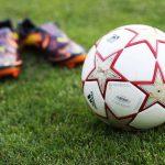 Футбольные секции для детей