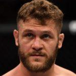 Рафаэль Физиев возвращается в UFC после травмы — стала известна дата боя