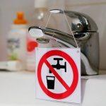 Часть Бишкека 3 октября останется без воды — список объектов