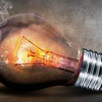 В Бишкеке 40 улиц останутся без света — график отключений