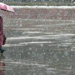 Дожди и похолодание — прогноз погоды по Кыргызстану на 4 ноября